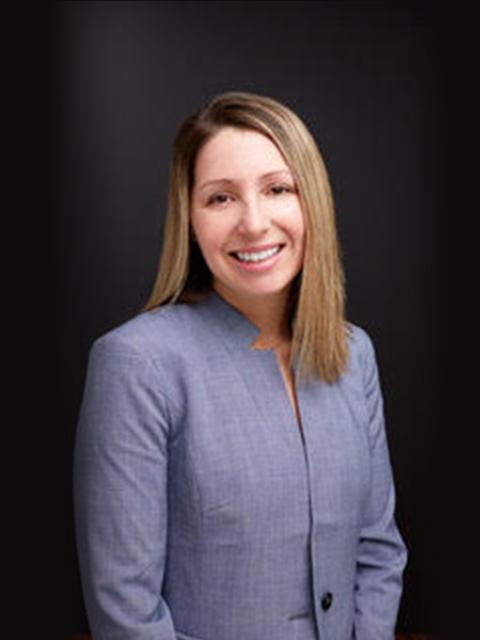 Kimberly LaVigne